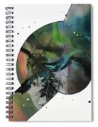 100 Hour Painting Spiral Notebook