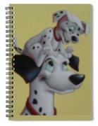 101  Spiral Notebook
