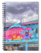10770 Outfitters Spiral Notebook