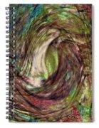 11-03-11 Spiral Notebook