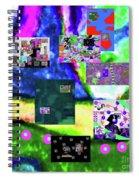 11-11-2015abcdefghijklmnopqrtuvwxyzabcdef Spiral Notebook