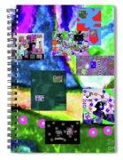 11-11-2015abcdefghijklmnopqrtuvwxyzabcdefg Spiral Notebook