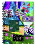 11-11-2015abcdefghijklmnopqrtuvwxyzabcdefgh Spiral Notebook