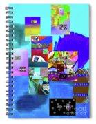 11-11-2015b Spiral Notebook