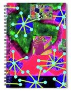11-11-2015d Spiral Notebook