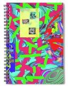 11-15-2015abcdefghijklmn Spiral Notebook
