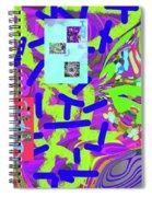 11-15-2015abcdefghijklmnopqrtuvwxyzabc Spiral Notebook