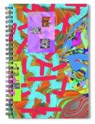 11-15-2015abcdefghijklmnopqrtuvwxyzabcd Spiral Notebook