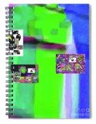 11-20-2015dabcdefghijklmnopqrtuvw Spiral Notebook