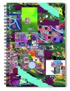 11-22-2015cabcdefghijklmnopqrtuvwx Spiral Notebook