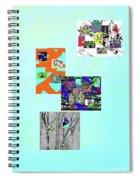 11-22-2015dabcdefghijklmno Spiral Notebook