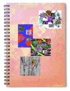 11-22-2015dabcdefghijklmnopqrtuvwxyzabcdef Spiral Notebook
