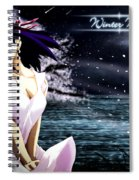Fate/stay Night Spiral Notebook