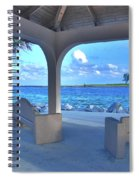 11- Lake Worth Inlet Spiral Notebook