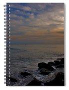 11- Singer Island Spiral Notebook