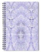 Wind Spiral Notebook
