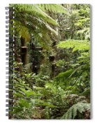Jungle 30 Spiral Notebook