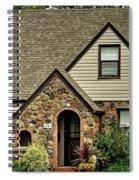 1101 Newberg Spiral Notebook