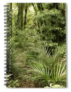 Jungle 31 Spiral Notebook