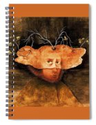 11596 Remedios Varo Spiral Notebook