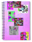 12-10-2016h Spiral Notebook