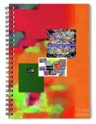 12-15-2016c Spiral Notebook