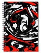 #12 Spiral Notebook