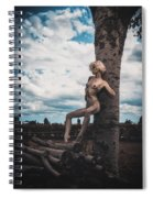Kelevra Spiral Notebook
