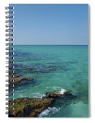 12- Ocean Reef Park Spiral Notebook