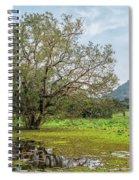 Sigiriya - Sri Lanka Spiral Notebook