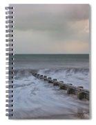 Swanage - England Spiral Notebook