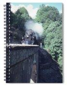 1218 At Mill Creek Spiral Notebook