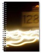 128 Spiral Notebook