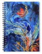 12th Dimension Spiral Notebook
