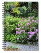 Alaska_00013 Spiral Notebook
