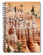 Bryce Canyon - Utah Spiral Notebook