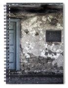 131 Spiral Notebook