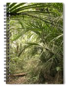 Jungle 60 Spiral Notebook