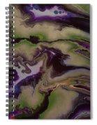 134737 Spiral Notebook