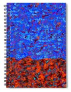 1380 Abstract Thought Spiral Notebook