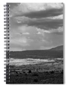 13th Seal Spiral Notebook