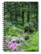 Alaska_00014 Spiral Notebook
