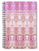 Desert Painting Spiral Notebook