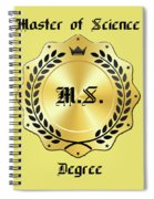 Bigstock 168455051 Spiral Notebook