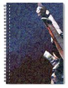 Kantai Collection Spiral Notebook
