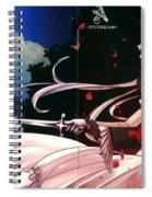 Original Spiral Notebook