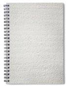 Stone Background Spiral Notebook