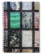 150403p102 Spiral Notebook