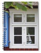 150501p047 Spiral Notebook