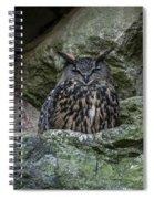 150501p119 Spiral Notebook